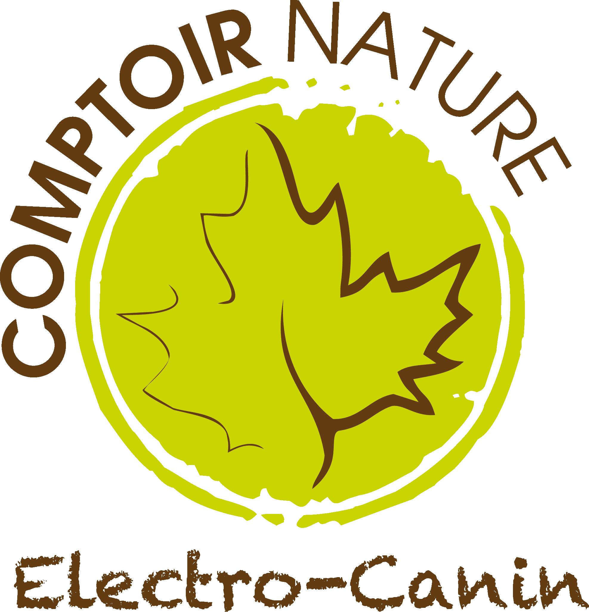 logo Comptoir Nature Electro Canin