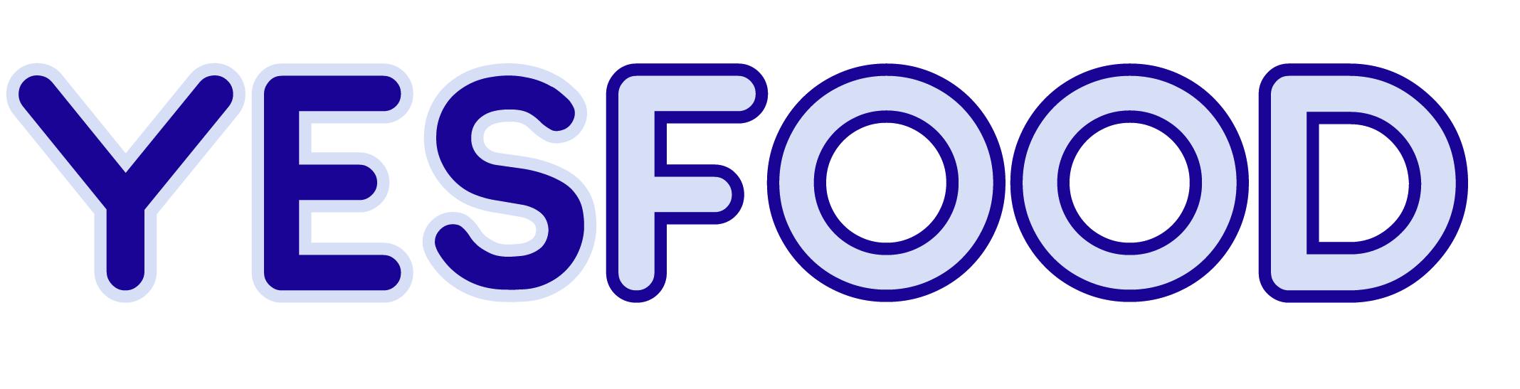 Logo Yesfood