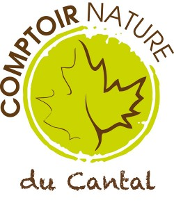 Logo Comptoir Nature du Cantal