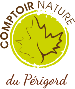 logo Comptoir Nature du Périgord