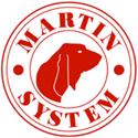logo Martin System