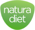 logo natura diet