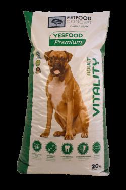 YESFOOD Premium Vitality