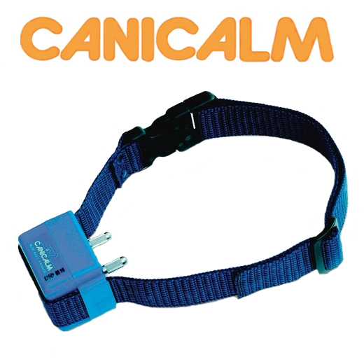 Collier anti-aboiement Canicalm (Num'axes)