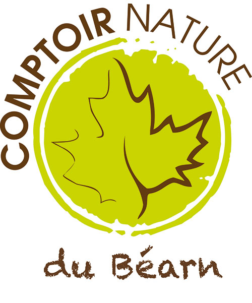 Logo Comptoir Nature du Béarn