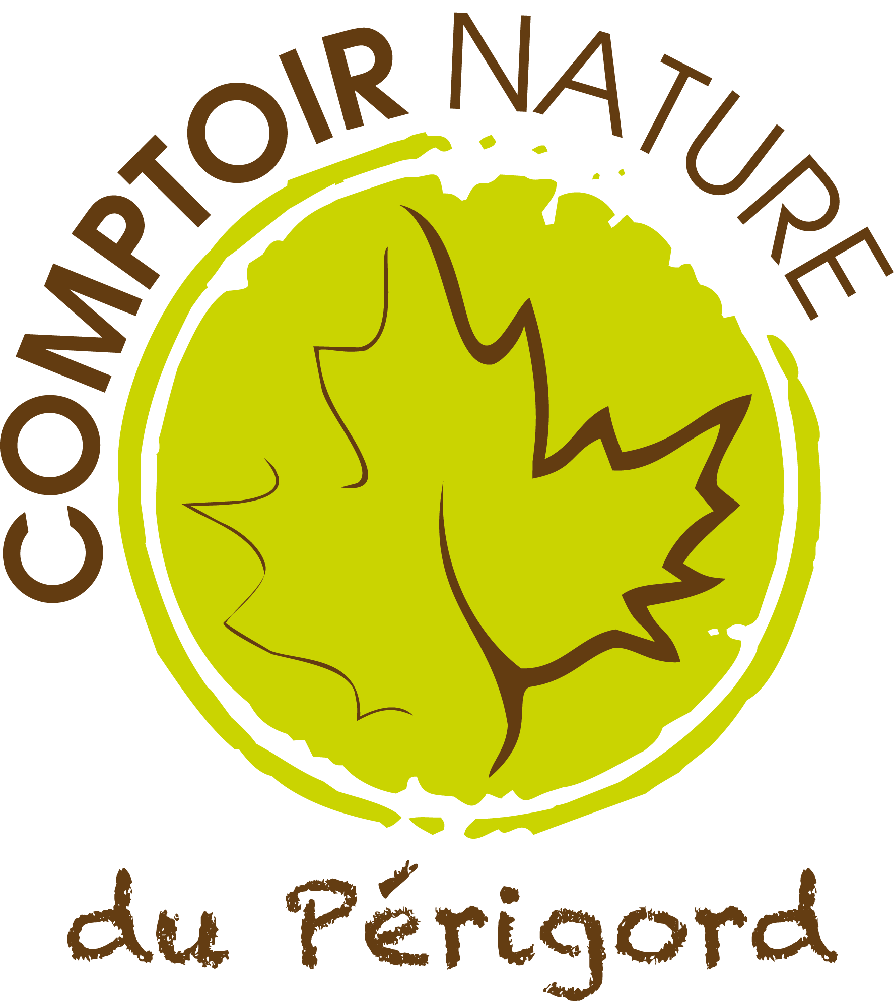 Logo Comptoir Nature du Perigord
