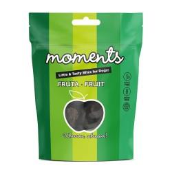 Friandises naturelles Moments Fruits pour chien