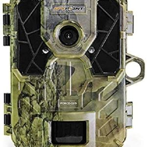 camera force 11 spypoint