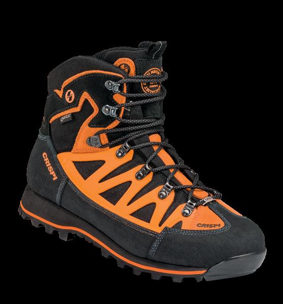 Skogshorn Ascent Plus Orange