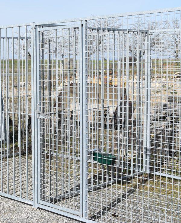 Abreuvoirs pour chiens GAUN - Comptoir Nature Aveyronnais