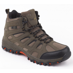 Chaussures Quercy pour hommes Stepland. Chasse ou marche active