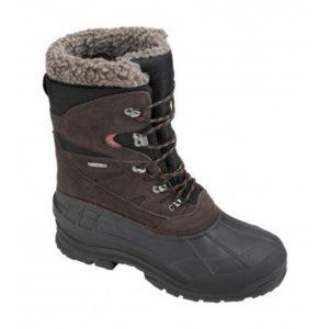Chaussures ISARD Ligne Verney Carron idéales pour la chasse en montagne