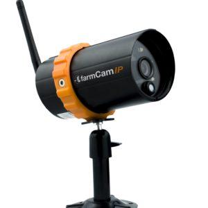 Caméra pour la ferme
