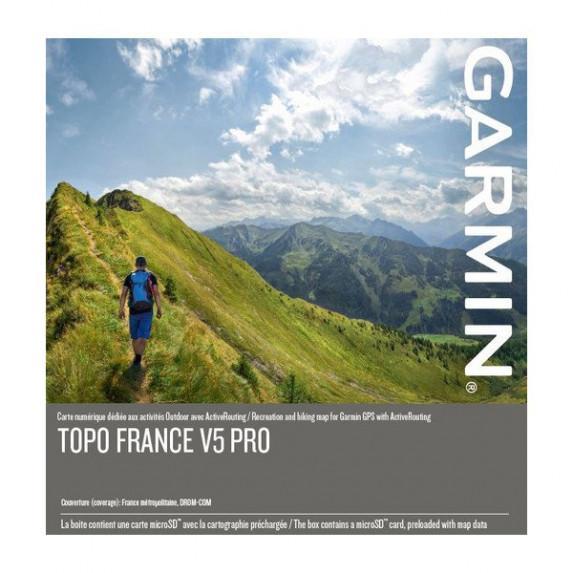 carte-garmin-topo-france-v5-pro-france-dom