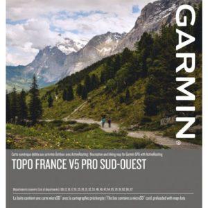 carte-garmin-topo-france-v5-pro-sud-ouest